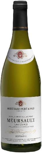 Bouchard Père et Fils, Meursault, Les Clous, AOC, dry, white 0.75L