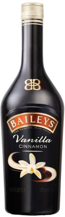 Baileys Vanilla Cinnamon 17% 1L
