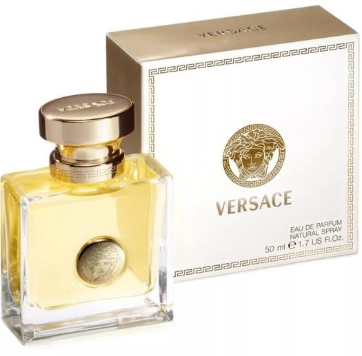 Versace Versace EdP 50ml