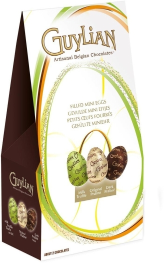 Guylian Mini Easter Eggs 185gr