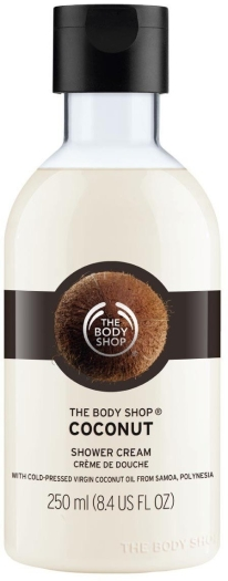 The Body Shop Coconut Shower Gel 250ml