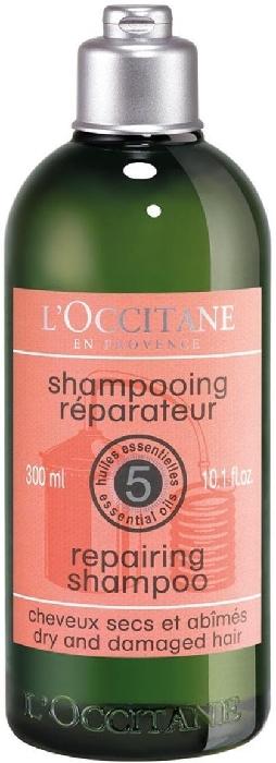 L'Occitane en Provence Aromachology Repairing Shampoo 300ml
