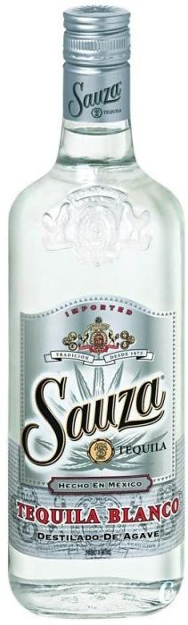 Sauza Blanco 1L