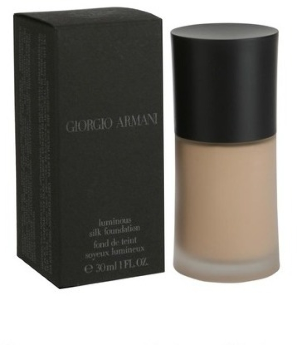 Armani Luminous Silk Foundation N6 30ml