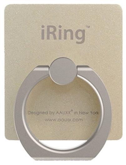 iRing Electronic iRing Gold