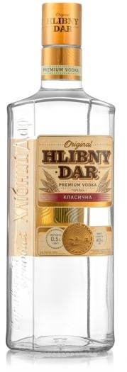 Hlibny Dar Craft Classic 1L