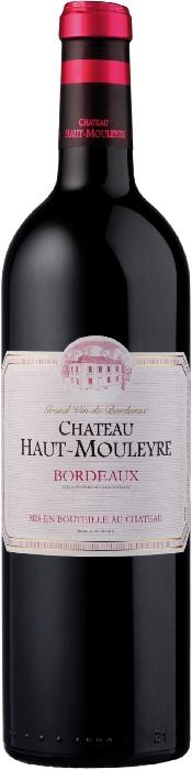Chateau Haut-Mouleyre 0.75L