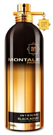 Montale Black Aoud Intense 100ml