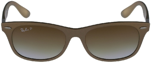 Ray Ban RB4207 6033T5 55 Sunglasses