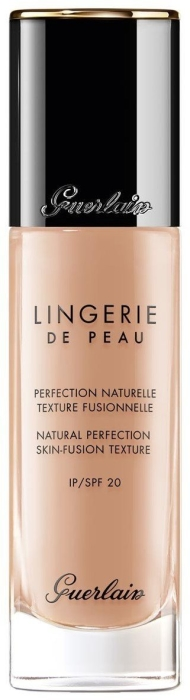 Guerlain Lingerie de Peau Fluid Foundation N03C Natural Cool 30ml
