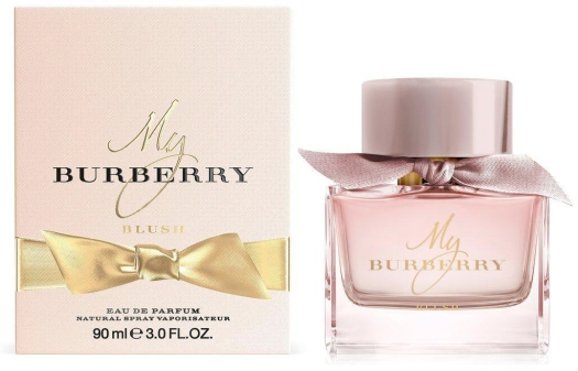 BURBERRY Burberry Blush For Woman 90ml