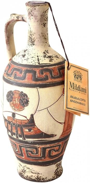 Mildiani Kindzmarauli Argo 12% Clay 0.75L