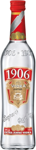 Stock 1906 Vodka 1L