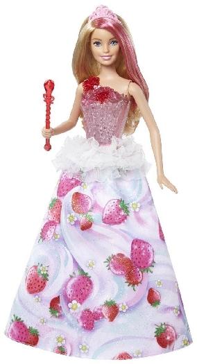 Barbie DYX28 Bonbon Princess