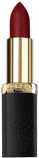 L'Oreal Paris Color Riche Creme de Creme Lipstick Matte N349 Paris Cherry 5g