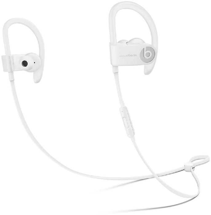 Beats Headset Around Powerbeats ML8W2ZM White