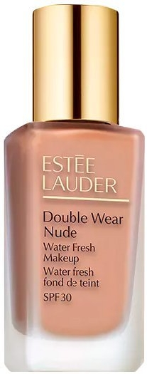 Estée Lauder Double Wear Nude Waterfresh Makeup 3C2 Pebble 30ml