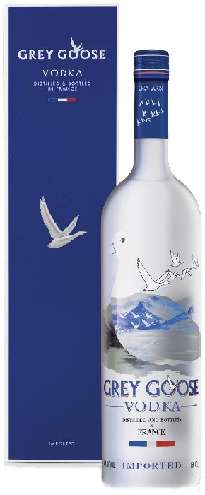 Grey Goose Vodka 1.5L