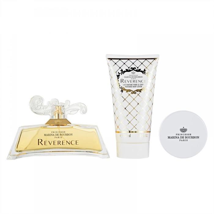 Marina de Bourbon Reverence Gift Set 100ml+150ml