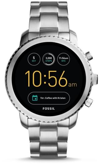 Fossil Gen 3 Smartwatch Q Explorist FTW4000