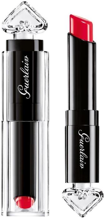 Guerlain La Petite Robe Noire Lipstick N021 Red Teddy 2.8g