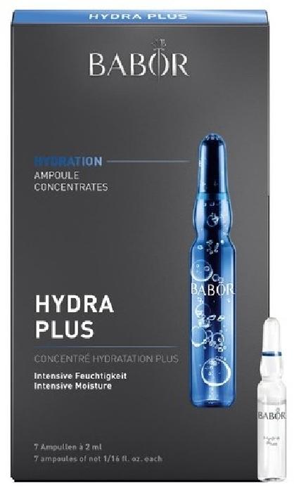 Babor Ampoule Concentrate Hydra Plus, 7 Treatment 14ML