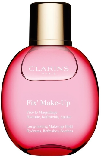Clarins Complexion Fix Make-Up Spray 50ml
