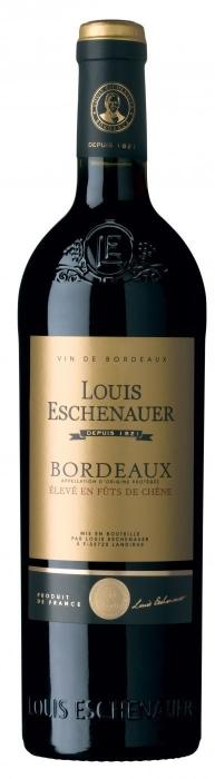 Louis Eschenauer Bordeaux 0.75L