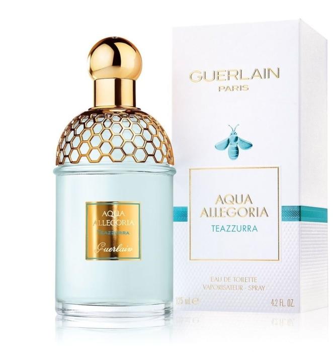 Guerlain Aqua Allegoria Teazzura EdT 100ml