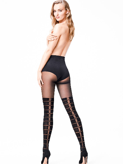 Wolford Grace Tights M