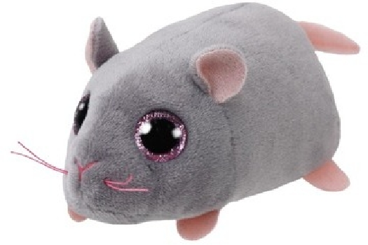 Ty, Teeny Ty Glubschis Miko Mouse 41237