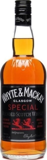 Whyte&Mackay Special 1L