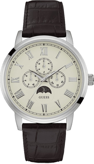 Guess Delancy Men's Watch W0870G1