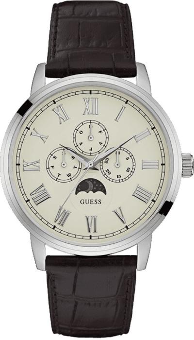 Guess Delancy Men's Watch W0870G1