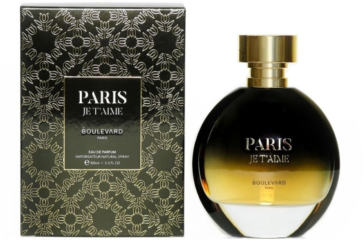Boulevard Paris Je T'aime EdP 100 ml