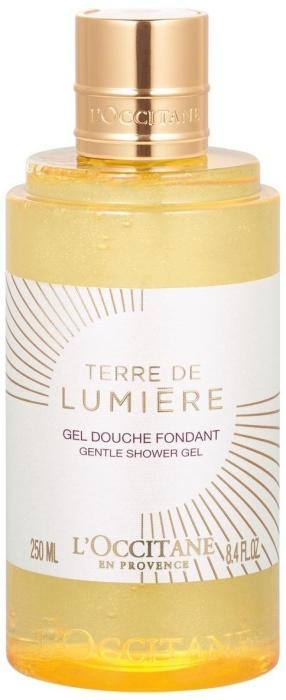 L'Occitane en Provence Terre de Lumiere Gentle Shower Gel 250ml