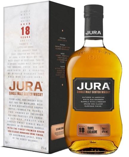 Jura 18YO 0.7L