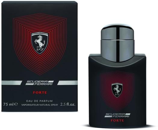Ferrari Scuderia Forte EdP 75ml