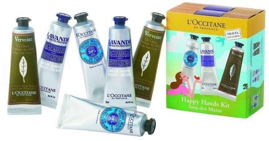 L'Occitane en Provence Skincare Set