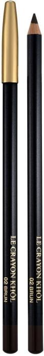 Lancome Crayons Khol - Eye Liners Khol Brun 1.8g