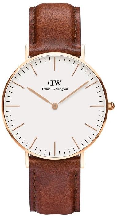 Daniel Wellington DW00100035 Classic St Mawes