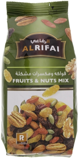 Al Rifai Fruits&Nuts Mix 200g