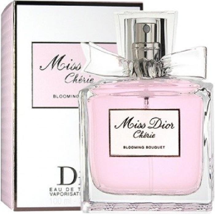 Eau de Toilette Christian Dior Dior Miss Cherie Blooming Bouquet 100ml