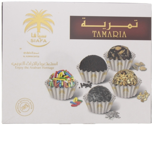 Siafa Tamaria Coconut 300g