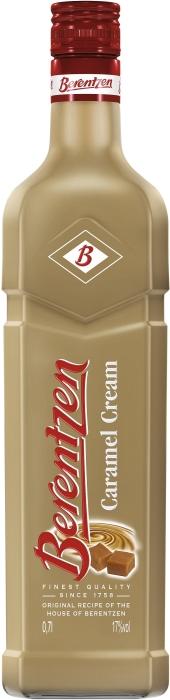Berentzen Caramel Cream 0.7L