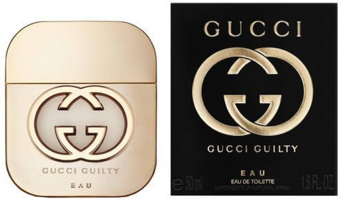 Gucci Guilty Eau 50ml
