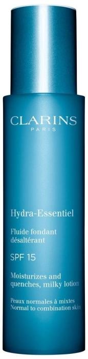 Clarins Hydra Essentiel Milky Lotion SPF 15 50ml