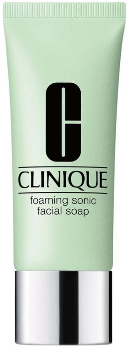 Clinique Foaming Sonic Facial Soap Mini 30ml