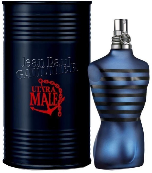 Jean Paul Gaultier Ultra Male EdT 75ml