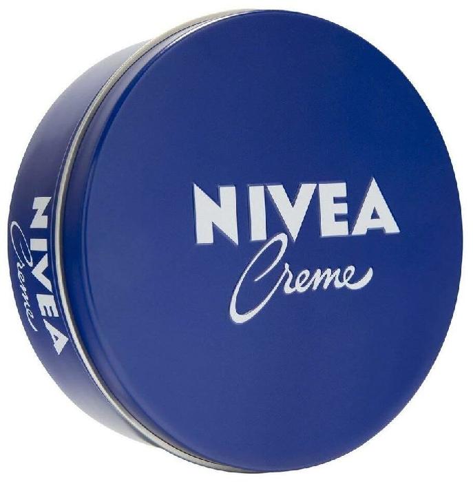Nivea Creme Tin 400ml